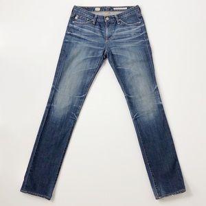 Adriano Goldschmied Premiere Skinny Straight Jeans
